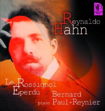 Reynaldo Hahn, Pierre Puvis de Chavannes – deux contemporains