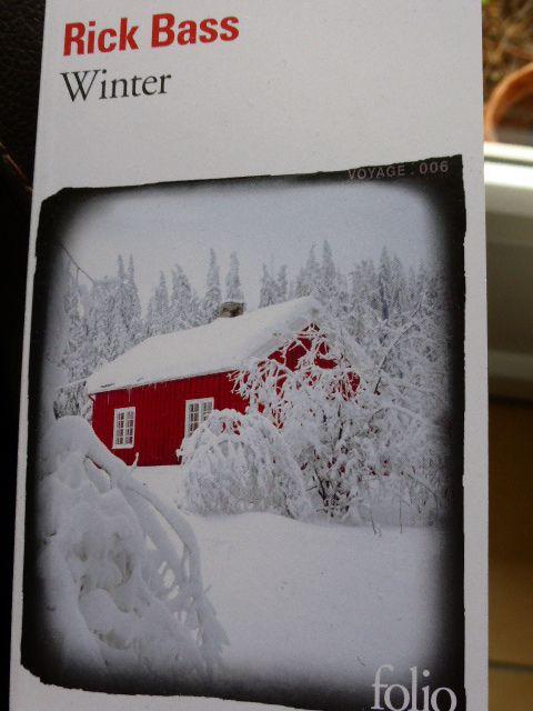 livres lus en janvier