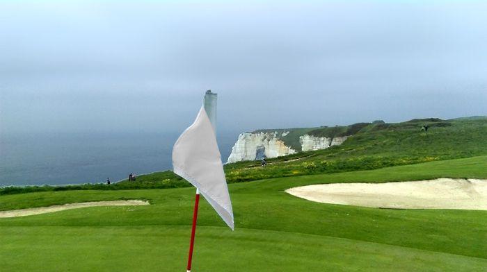 Golf d'Etretat (76)