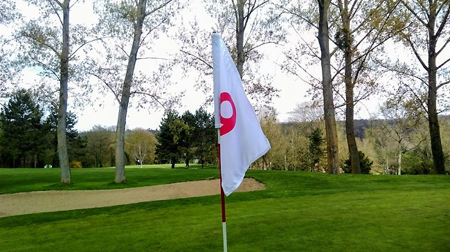 Golf du Coudray (91)