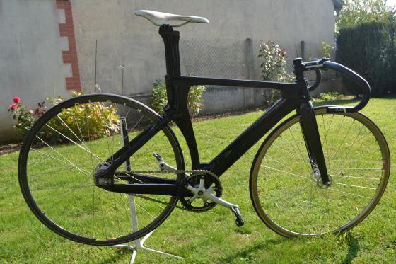 Vente vélo de piste