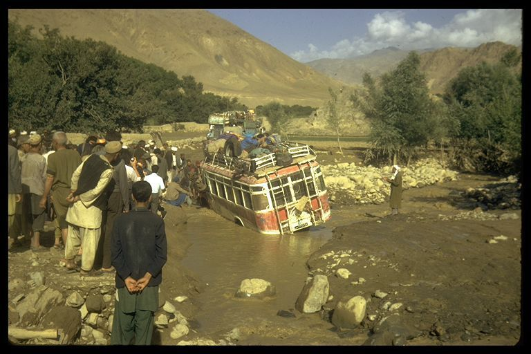 AFGHANISTAN  1972