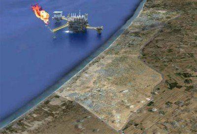 Si Israël attaque Gaza, c'est aussi pour le gaz palestinien