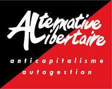 (fr) France, Alternative Libertaire AL #261 - En mai, accélérer