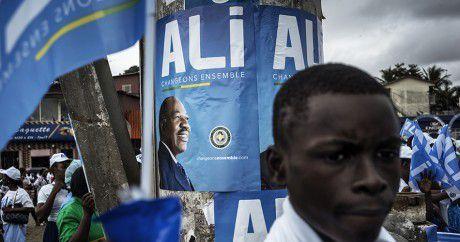 En interférant dans l'élection gabonaise, la France agit en puissance