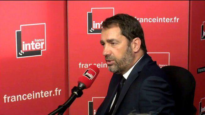 Pour Castaner, « on ne peut pas paralyser la France »