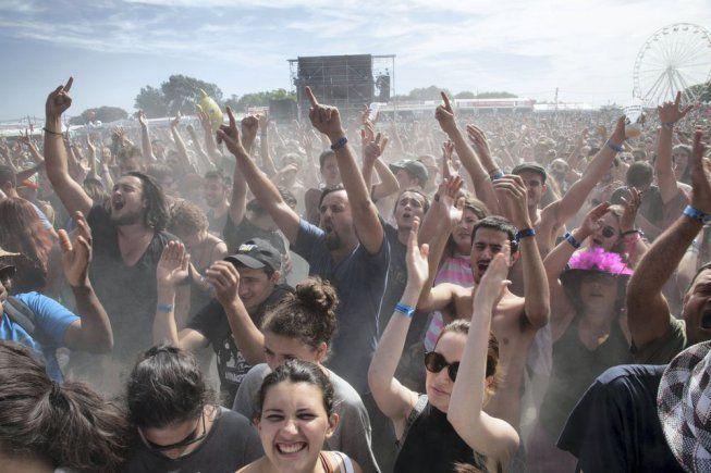 La Fête de l'Huma : le « plus grand rassemblement anti-Macron » ?