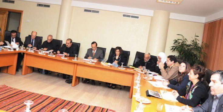 Le Bureau politique appelle tous les Ittihadis à faire face par tous les moyens légaux aux mesures graves prises par le gouvernement