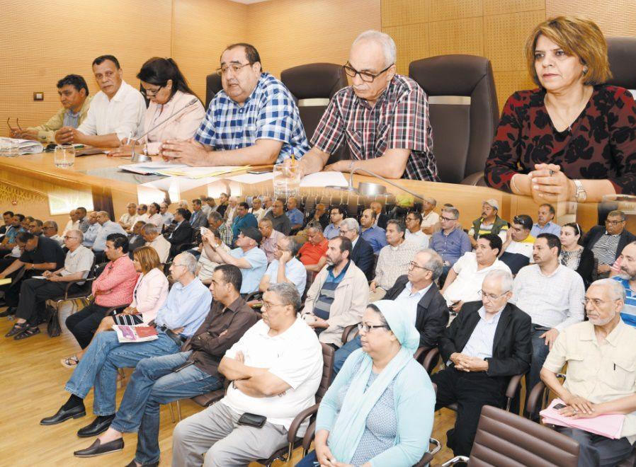 La mobilisation des Ittihadis et leur adhésion aux préparatifs du Congrès prouvent qu'ils sont conscients de l'importance de l'étape actuelle