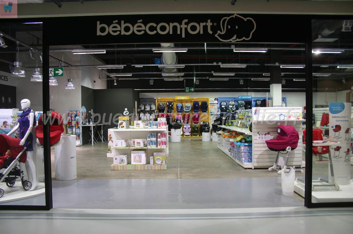 magasin d usine bebe confort corbeil essonnes puericulture en folie. Black Bedroom Furniture Sets. Home Design Ideas
