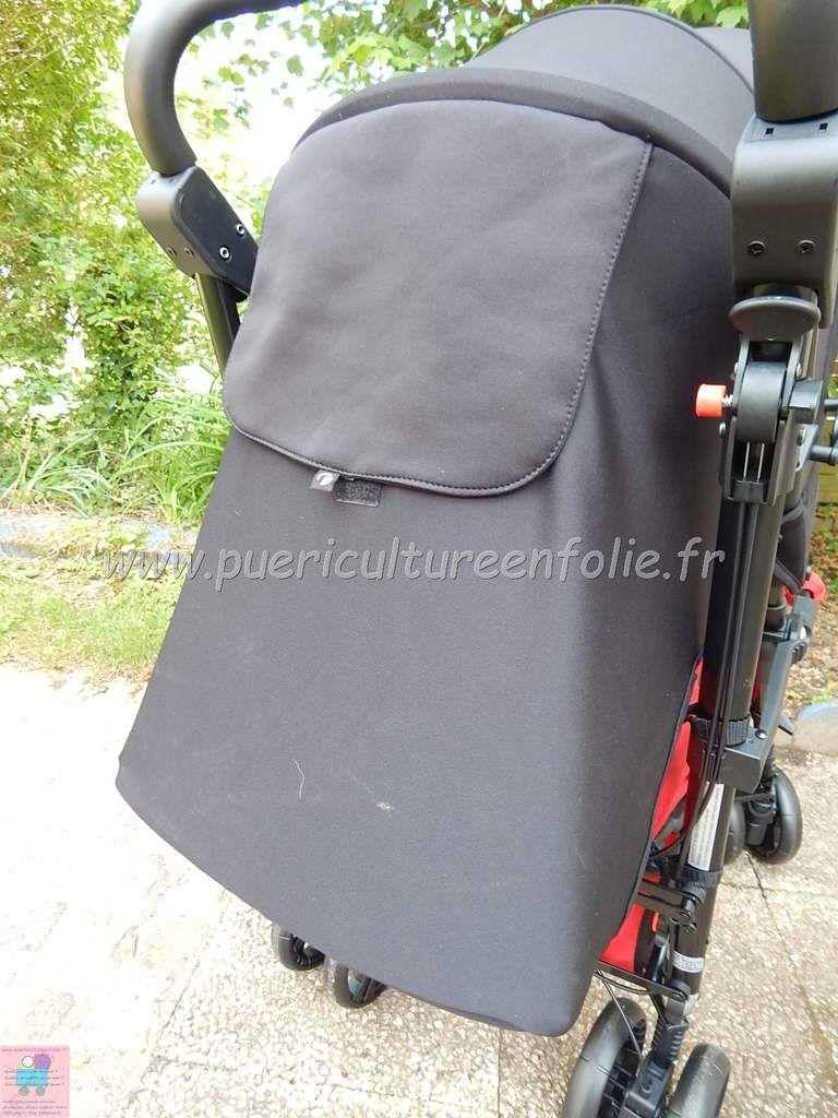 POUSSETTE JANE NANUQ XL 2015