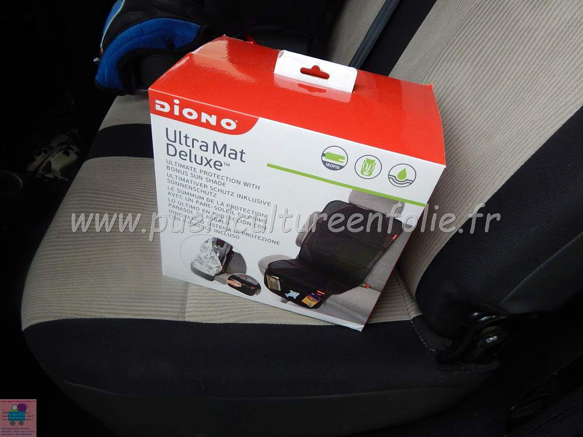 DIONO ULTRA MAT DELUXE PROTECTION SIEGE AUTO