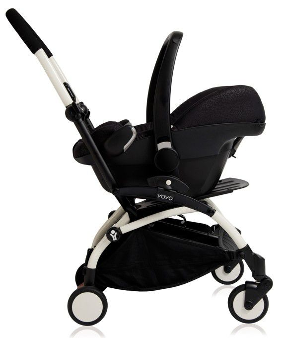 Comparatif Babyzen Yoyo Vs Recaro Easylife Vs Mountain
