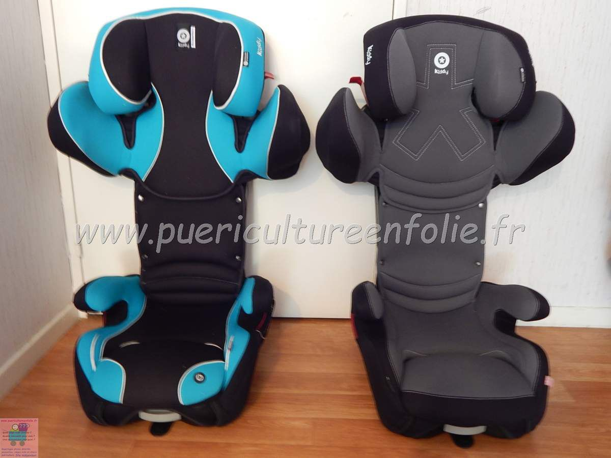 COMPARATIF KIDDY SMARTFIX vs CRUISERFIX PRO