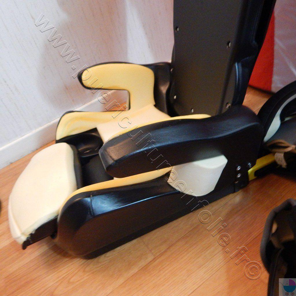 nettoyage entretien housse siege auto kiddy smartfix. Black Bedroom Furniture Sets. Home Design Ideas