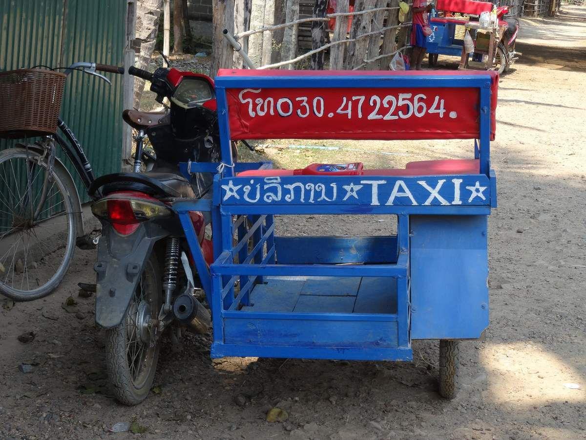 ...ce taxi aussi