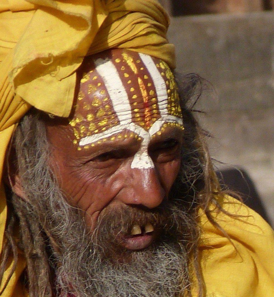 Népal meurtri...
