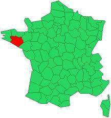 Bretagne du sud, le Morbihan