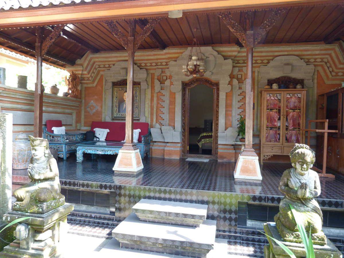 Bali,  la suite...