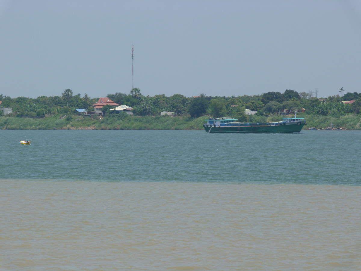 Cartes postales de Phnom Penh