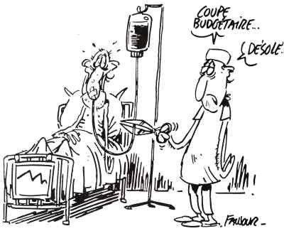 Renforcement des conditions d'octroi des arrêts maladie pour les fonctionnaires