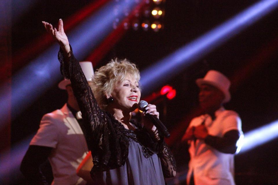 """""""C'est votre vie : Annie Cordy"""", c'est ce soir, sur France 2 !"""