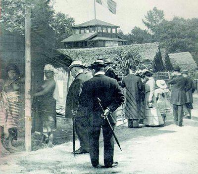 1931 : Quand Paris exposait des êtres humains présentés comme des « sauvages »