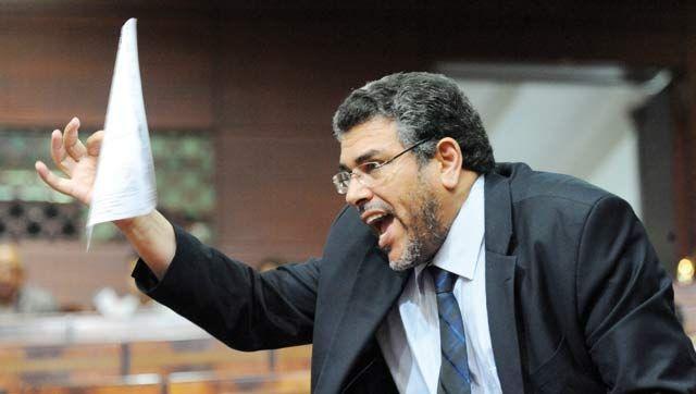 Apologie de la pédophilie au Maroc : le ministre El Mostafa Ramid justifie le mariage des petites filles