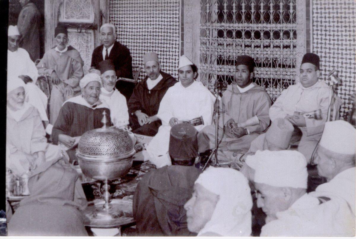 """Parution de """"Mémoire musicale marrakchie: recueil et documentation"""" d'Ahmed Ramzi Al Ghadban"""