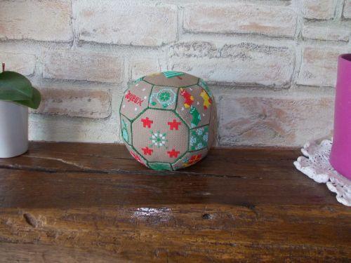 Le Splendide Quakerball de Claude C.