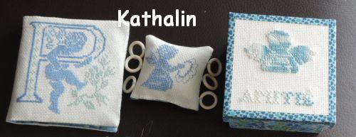 Kathalin:6ème participante