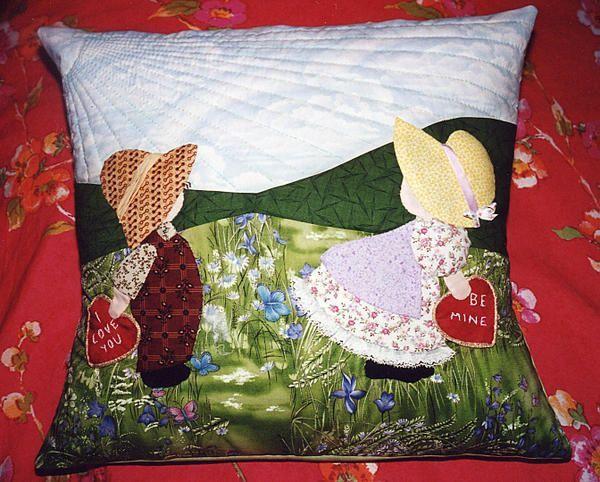 1ere participante: Huguette: http://hudabrode.canalblog.com/