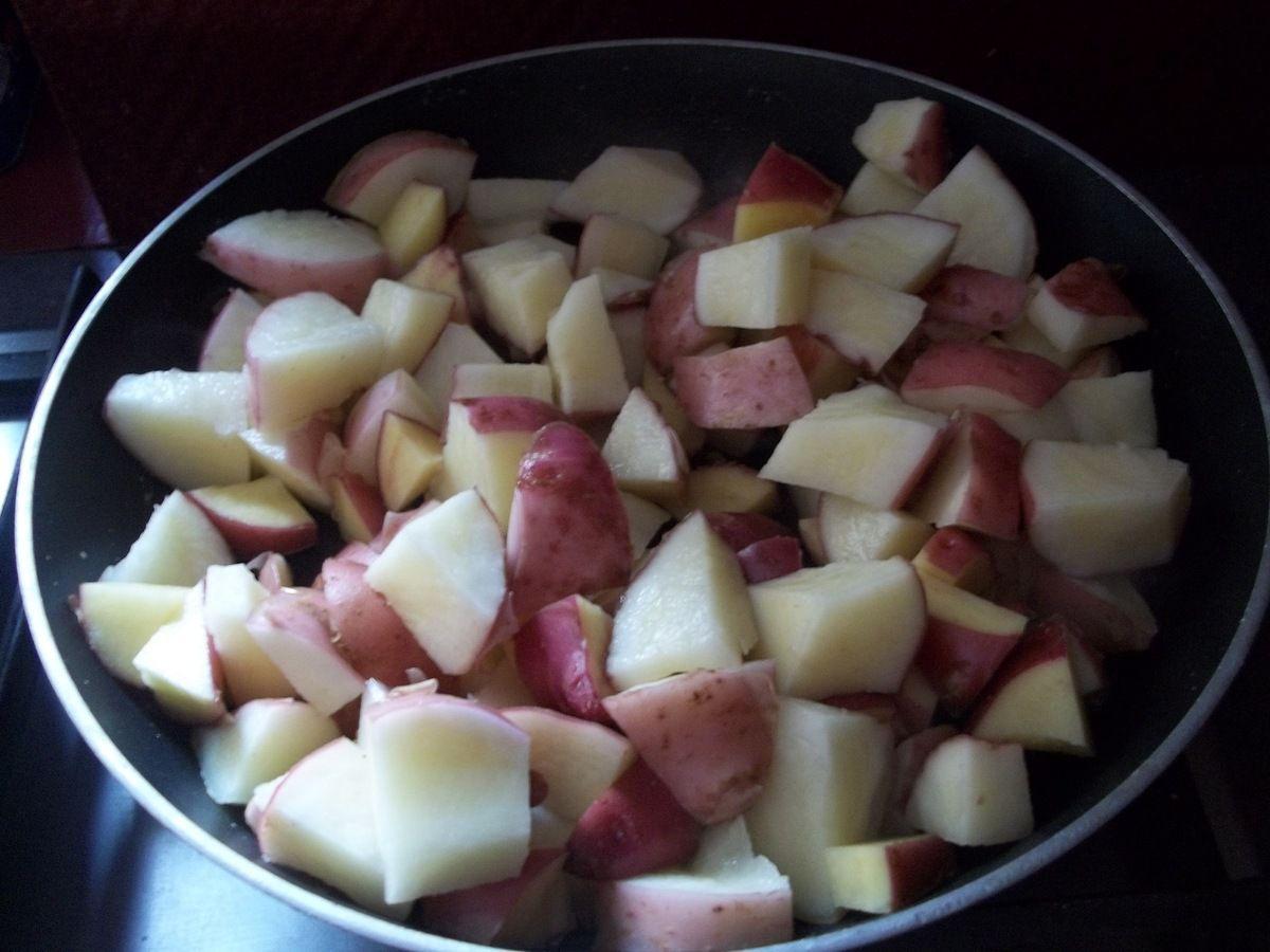 Cuisine: Raie au Beurre Balsamique