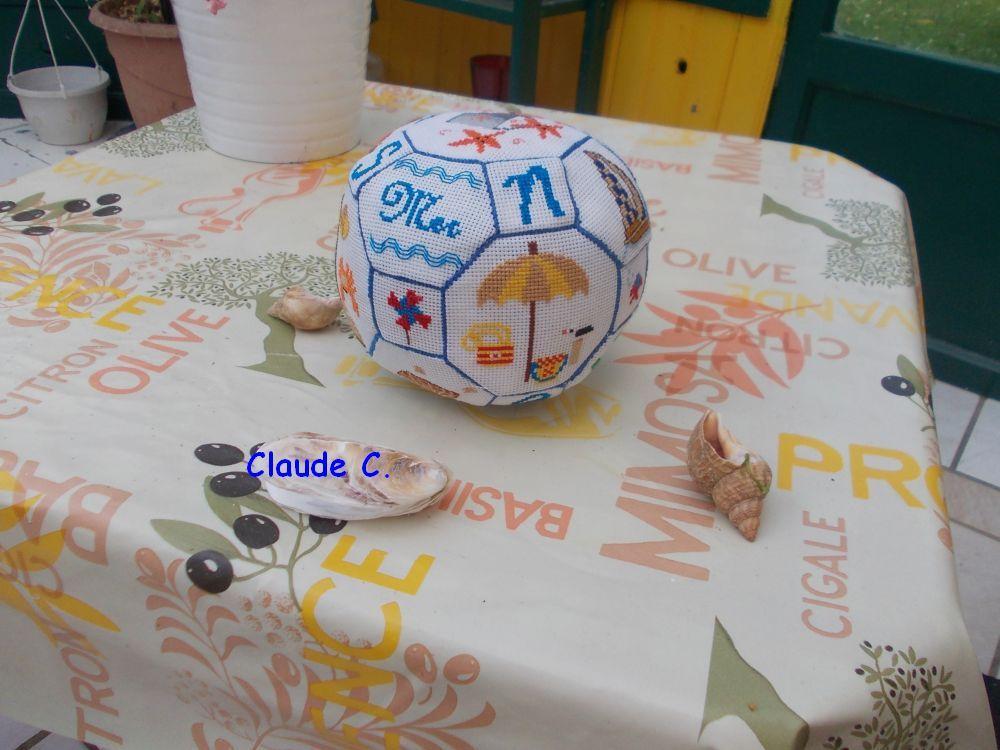 Sal Libre 2015 : Quakerball Vacances Etapes Octo-3 et 4