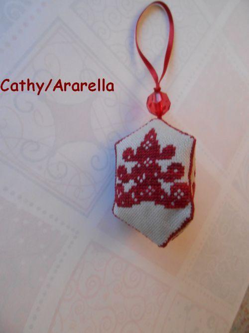 Cathy/Ararella