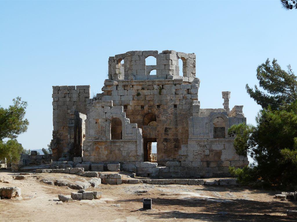 Une autre basilique