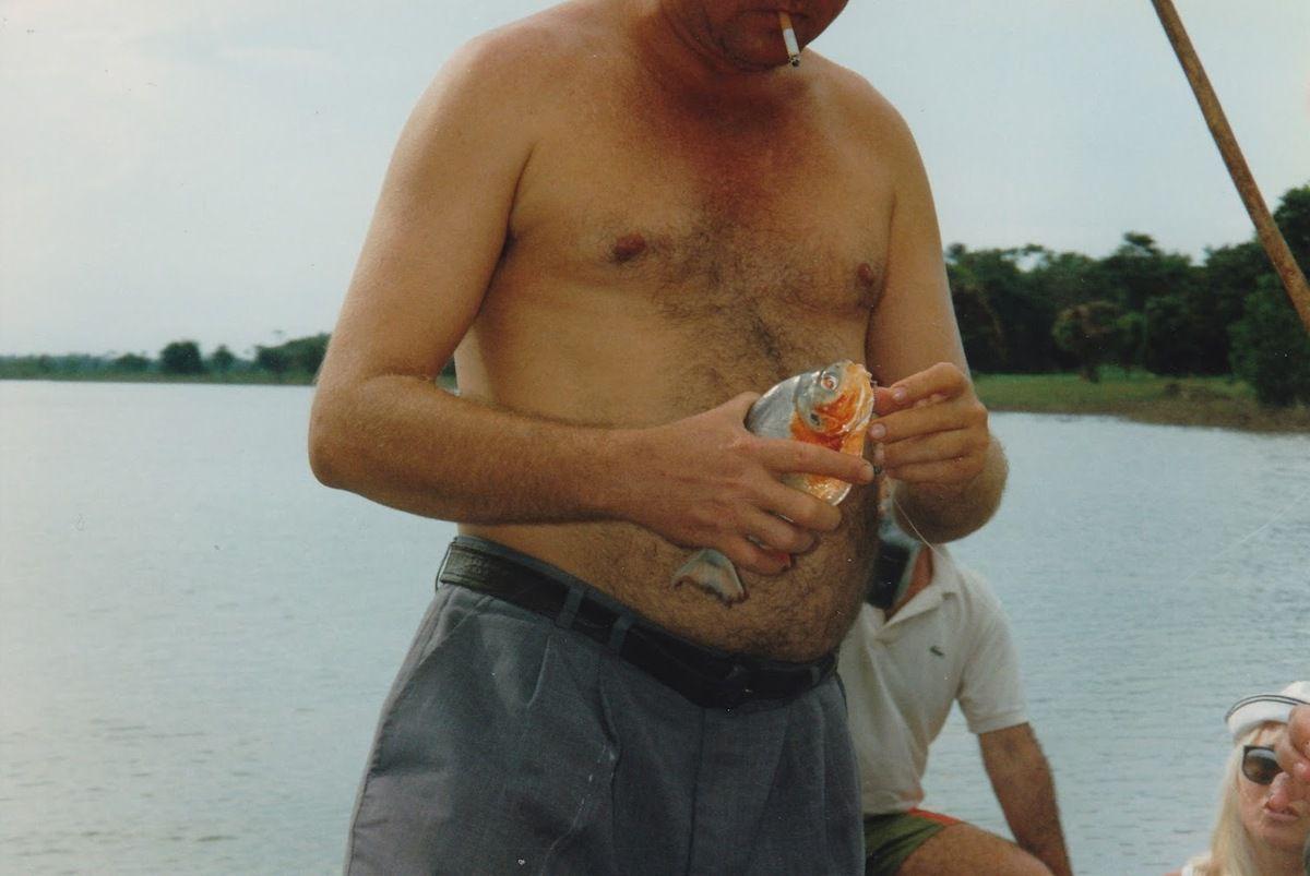 il y a beaucou de piranas dans toutes les rivières du bassin de l'Amazone&#x3B; il faut faire attention quand on s'y baigne&#x3B; mais ce poisson est très bon à manger malgré beaucoup d'arrêtes