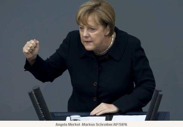 Les allemands vont-ils enterrer le traité transatlantique ?