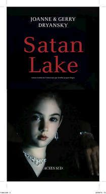 Satan Lake - Joanne and Gerry Dryansky
