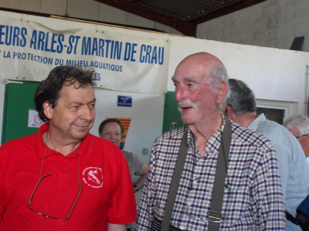 20140518  Jubilé Charles MAGONI