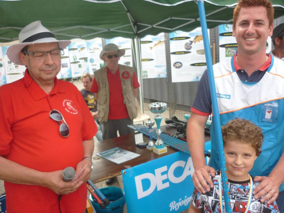20160604 Decathlon &amp&#x3B; qualif CDJ