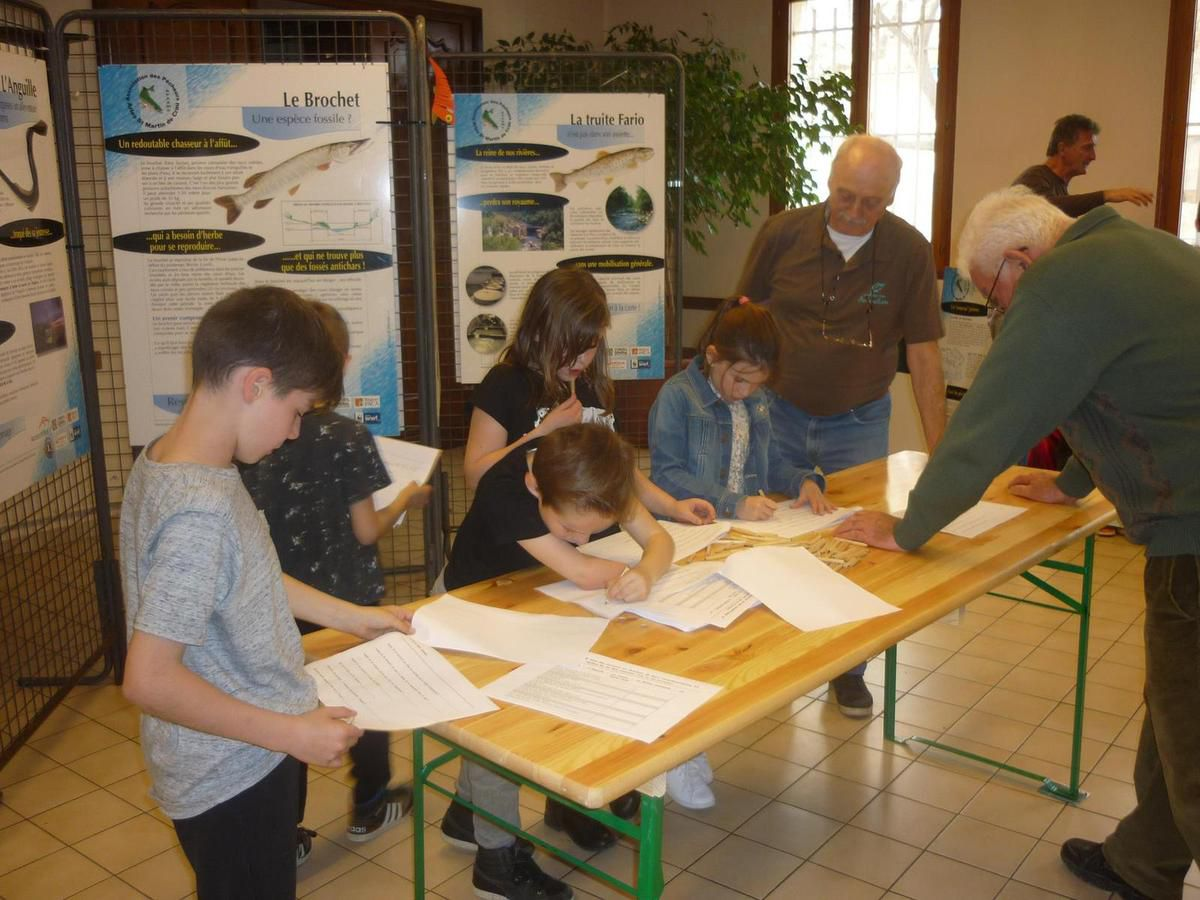20170314&amp&#x3B;15 expo &amp&#x3B; scolaires Moules