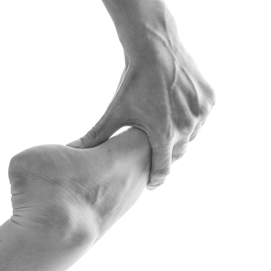 Ostéopathie et Podologie : Pour marcher sur ses deux pieds !