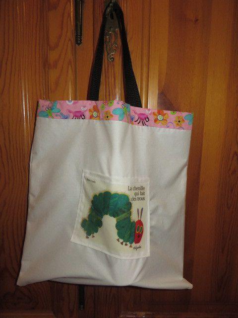 D'autres sacs à albums en GS chez Cath Cathie