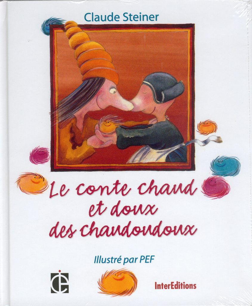 Conte chaudoudoux adapté MS-GS chez Christine G (suite)
