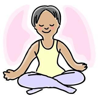 Yoga fiche 2 chez Chantal
