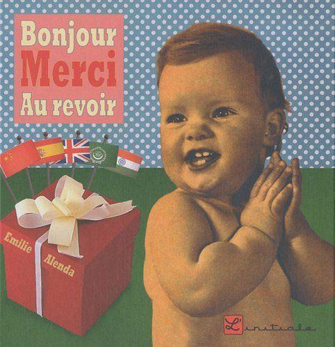 Bonjour, merci, au revoir semaine 12(2014-2015)