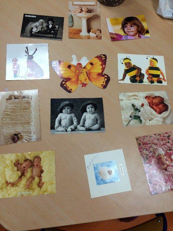 Collections chez NatouD