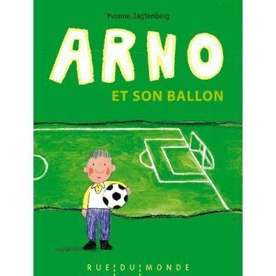 Arno et son ballon semaine 22 (2014-2015)