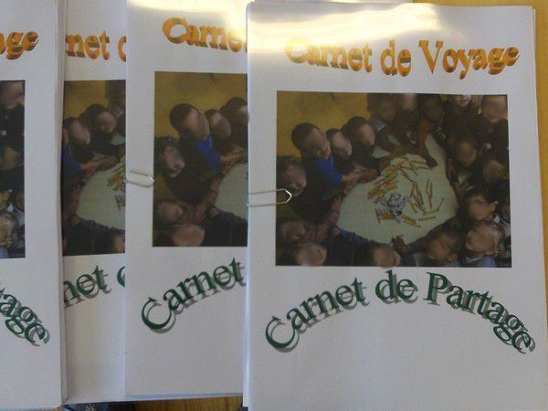 Carnet de voyage, carnet de partage chez Yobrego